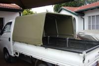 Contractor Canopies