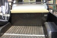 Bin Seats