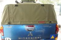 Mitshibushi Triton