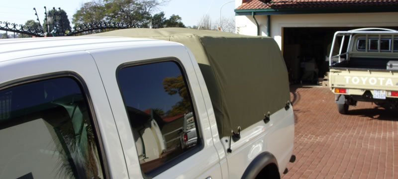 For years and years bakkies have been a very important part of our South African culture; for this reason almost every bakkie owner invests in a canopy. & Locally Manufactured Canopies For Work Bakkies - Custom Built ...