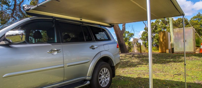 & 3 Ways to turn your bakkie into a canvas travel-haven