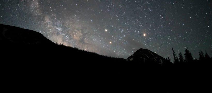 CBCC Stargazing