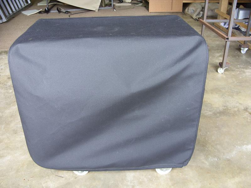 generator-cover