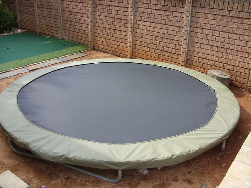 trampoline-guard