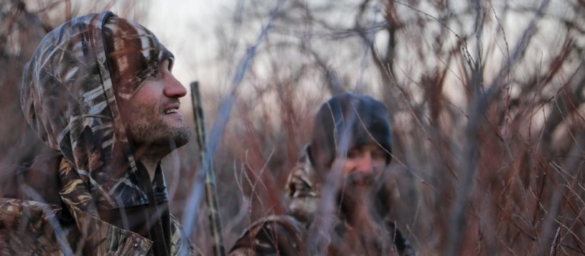 CBCC How to Do Hunting Season Right Get CBCC Involved